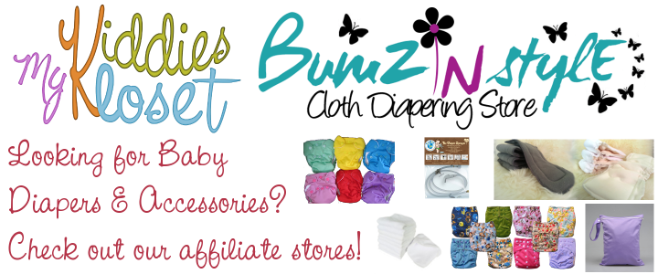 Bumz In Style Cloth Diapering Store